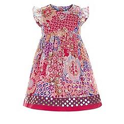 Monsoon - Multicoloured  Baby jaipur sequin dress