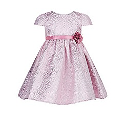 Monsoon - Pink Baby katya dress