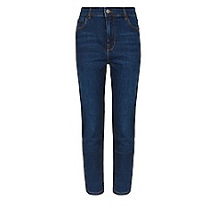 Monsoon - Blue Wellington skinny jean