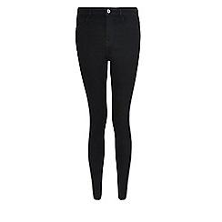 Monsoon - Black Wellington skinny jean