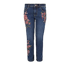 Monsoon - Purple 'Flora' jeans
