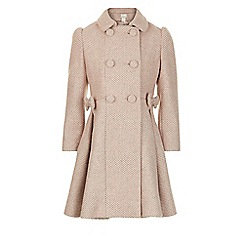 Monsoon - Pink Rosebella coat