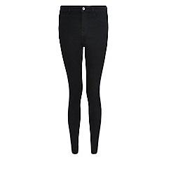Monsoon - Black Wellington skinny jeans