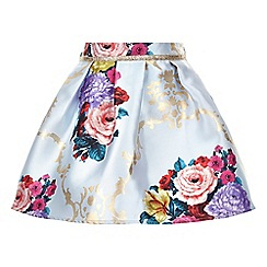 Monsoon - Multicoloured  Versailles skirt