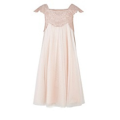 Monsoon - Pink Estella original dress