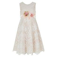 Monsoon - Pink Avery dress