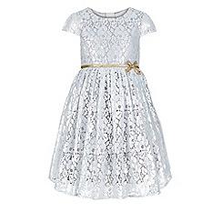 Monsoon - Silver Laurenza dress