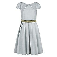 Monsoon - Silver Aaliyah dress
