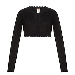 Monsoon - Black Albany cardigan