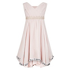 Monsoon - Pink Elouise dress