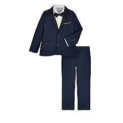 Monsoon - Blue James tuxedo set