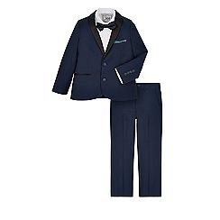 Monsoon - Blue James tuxedo set
