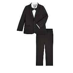 Monsoon - Black Daniel tuxedo set