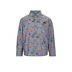 Monsoon - Multicoloured  Freddie fox long sleeve shirt