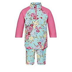 Monsoon - Multicoloured  Aurora rose surfsuit