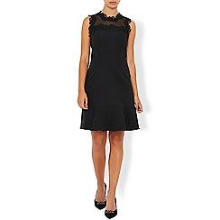 Monsoon - Black 'Beryl' dress
