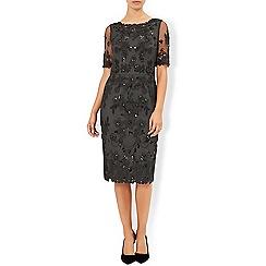 Monsoon - Black Gretchen dress