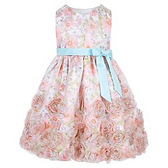 Monsoon - Multicoloured Baby Sienna dress