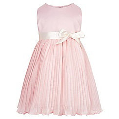 Monsoon - Pink Baby Marilyn dress