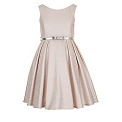 Monsoon - Pink Giselle dress