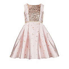 Monsoon - Pink Larissa star dress