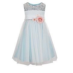 Monsoon - Blue Julietta dress