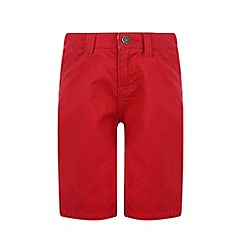 Monsoon - Boys' Red Richie red short