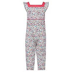 Monsoon - Multicoloured Baby Rosie jumpsuit
