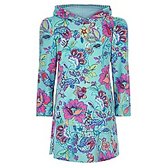 Monsoon - Blue Cosima cover-up
