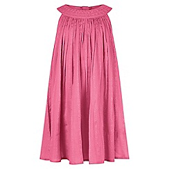 Monsoon - Pink Amy dress
