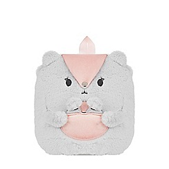 Monsoon - Grey cute Koala backpack
