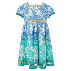 Monsoon - Baby girls' anita dress