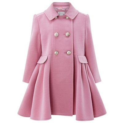 Debenhams Girls Coats Han Coats