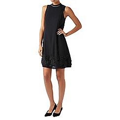 Monsoon - Black Dorri' dress