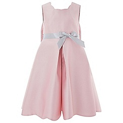 Monsoon - Girls' pink 'Elysianna' dress