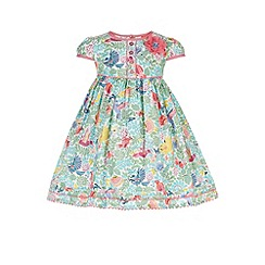 Monsoon - Multicoloured  Baby chirpee dress