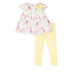 Monsoon - Multicoloured  Baby camelita set