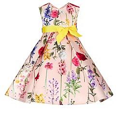 Monsoon - Multicoloured  Baby delilah dress