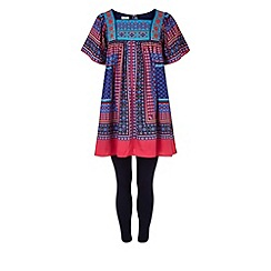 Monsoon - Multicoloured  Violetta tunic set