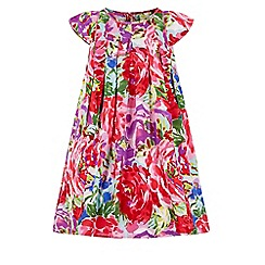 Monsoon - Multicoloured  'Odette' dress