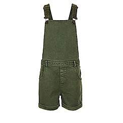 Monsoon - Green Storm austin dungarees