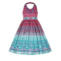 Monsoon - Multicoloured  Ikaria halter dress