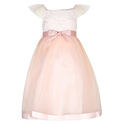 Monsoon - Pink Olivia dress