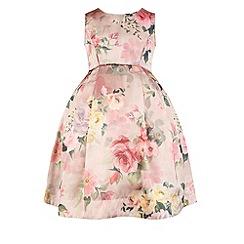 Monsoon - Multicoloured  Sascha rose dress
