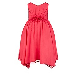 Monsoon - Pink Sibillia dress