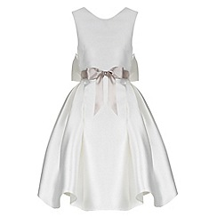 Monsoon - White Viera dress