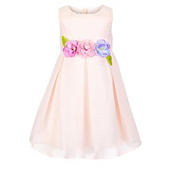 Monsoon - Pink Baby seraphina dress