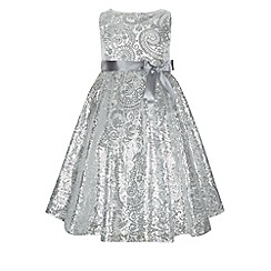 Monsoon - Silver Claudine dress