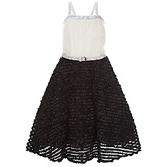 Monsoon - Black Storm ontario dress