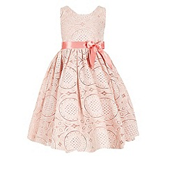 Monsoon - Pink Ottillie dress